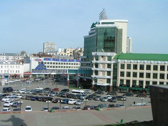 Tukaya Square