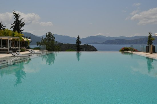 D-Hotel Maris: Swimming pool