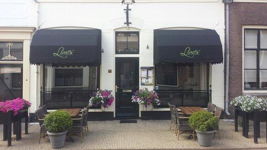 Brasserie & Rotisserie Limes