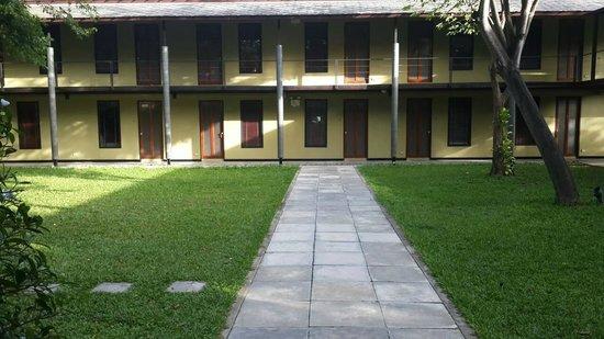 U Inchantree Kanchanaburi: Rooms