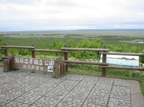 Hosooka Observation: 細岡展望台 大観望2