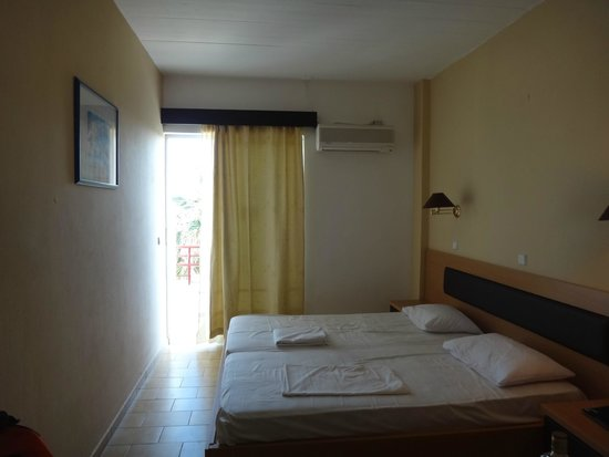 Rhodian Sun Hotel : Двухместный эконом