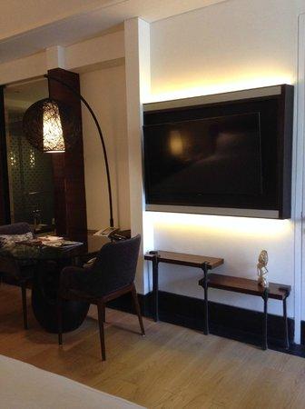 Sofitel Bali Nusa Dua Beach Resort: Luxury Room