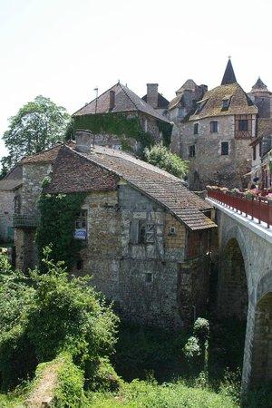 Église Saint-Pierre: Carennac 3