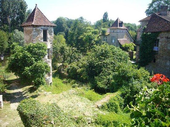 Eglise Saint-Pierre: Carennac 4