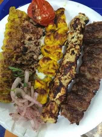 Noon-O-Kabab Restaurant