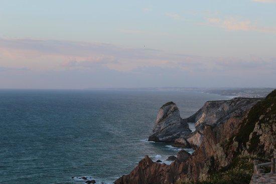 Cabo da Roca: Дальше только океан