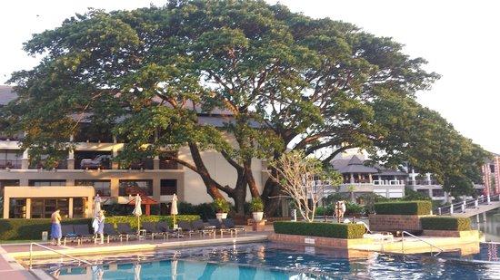 Le Meridien Chiang Rai Resort: hotel1