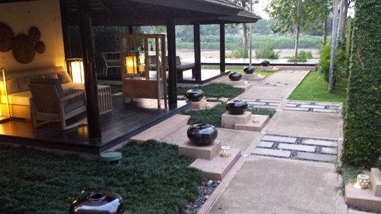 Le Meridien Chiang Rai Resort: SPA