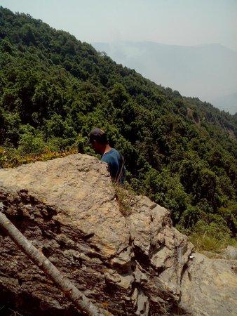 Camp Wildex, Kanatal: Going in Jungle, Kaudia range jungles