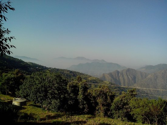 Camp Wildex, Kanatal: Chopariyal Gaon, CHUNIPANI, Kaudia Jungles Lovely Place