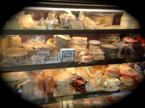 Alsace a Table: Plus de 30 fromages..... pour les gourmets....... UN CADEAU PENSEZ FROMAGES