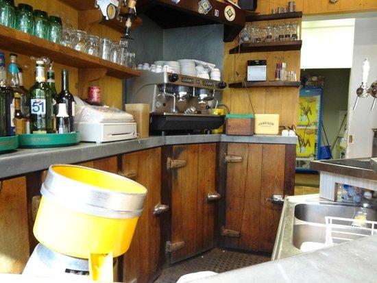 Le Vieux Bassin : Honfleur