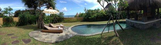 WakaGangga : Paradise
