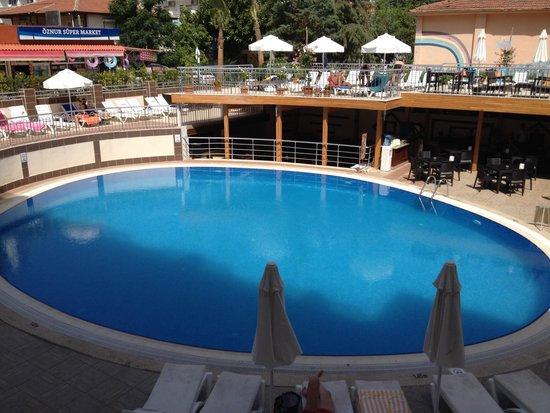 Sun Beach Park: Pool 1