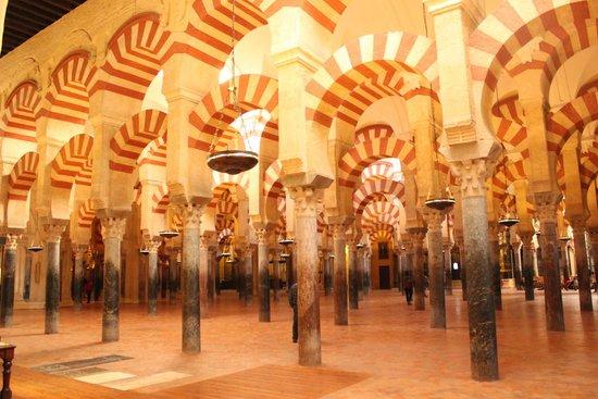 Albergue Juvenil de Cordoba: Mezquita-Catedral