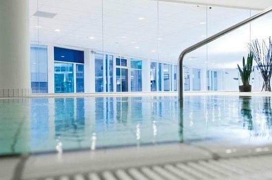 Hotel DGI-Huset Herning: Wellness