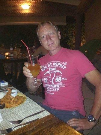 Bloody Mary's : maitai cocktail ...