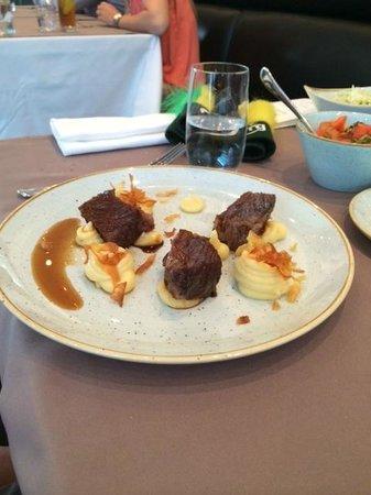 Table 9 : Beef Rib