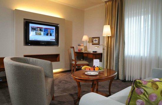 Ringhotel Landhaus Gardels: Komfort Zimmer