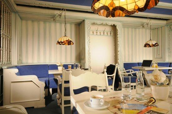 Ringhotel Landhaus Gardels: Nest