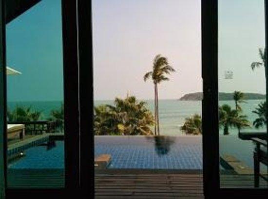 Nora Buri Resort & Spa: Our villa