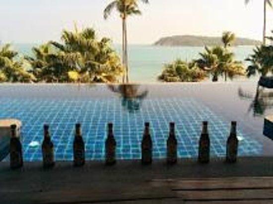Nora Buri Resort & Spa: View of private poo