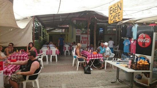Eren Cafe