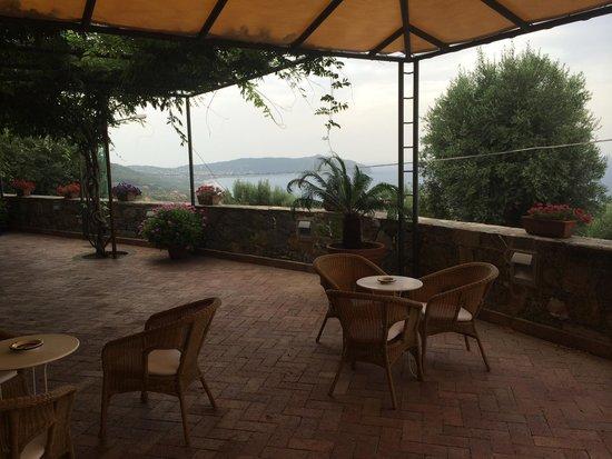 Residenza Golfo Degli Ulivi: Alla ricerca della tranquillità, relax allo stato puro !