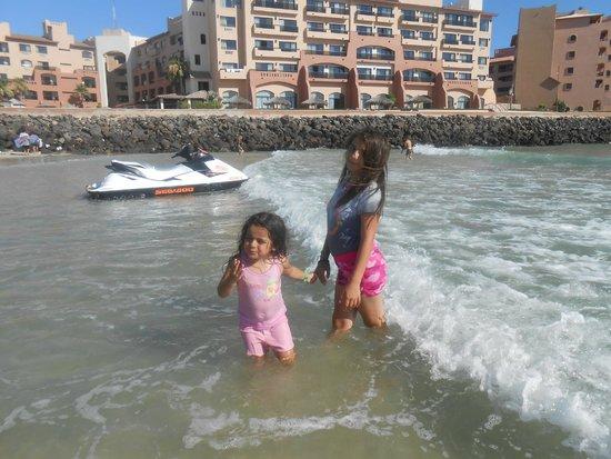 Penasco Del Sol Hotel: Fun in the sun =)