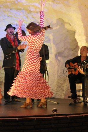 El Templo del Flamenco: Duende13