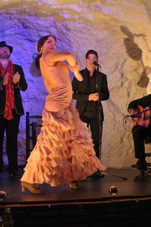 El Templo del Flamenco: Duende8