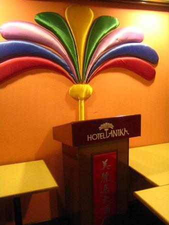 Hotel Anika: Anika Hotel