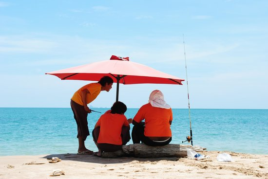 LaLaanta Hideaway Resort: Fishing