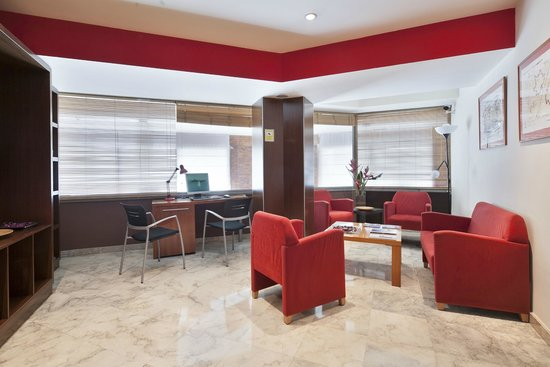 Hotel Aranea: BIBLIOTECA
