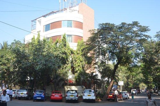 Photo of Hotel Galaxy Mumbai (Bombay)