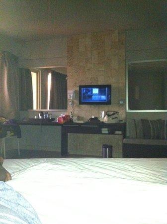 Bliss Resort: Room