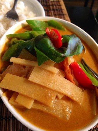 NOI- The Art of Taste: Lunch