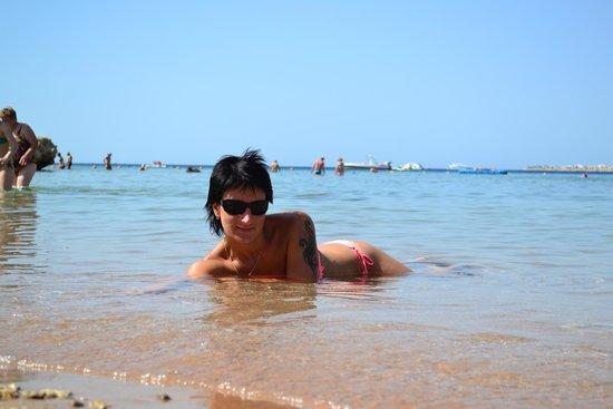 Sonesta Beach Resort & Casino : с