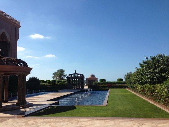 Emirates Palace Gardens
