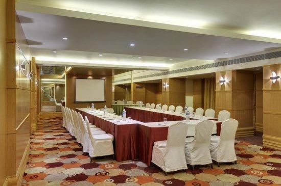 Pride Hotel Chennai: Pavilion Hall