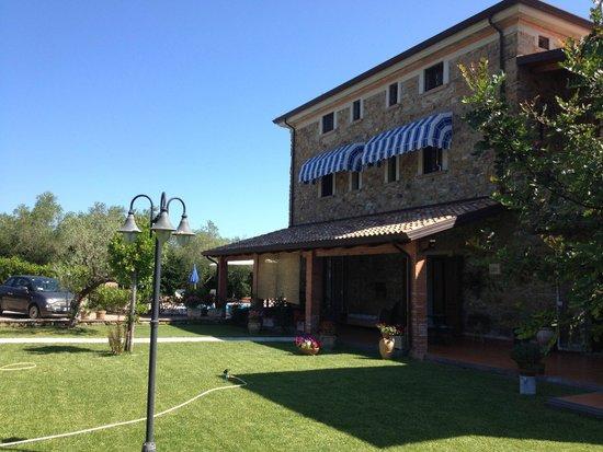 Casa Vacanze il Cenito