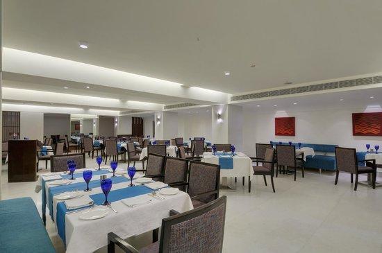 Pride Hotel Chennai: Casablanca-The Fine Dining Restaurant