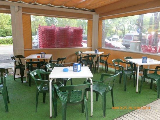 Cerveceria el puerto madrid pilar fotos y restaurante for Restaurante puerto rico madrid
