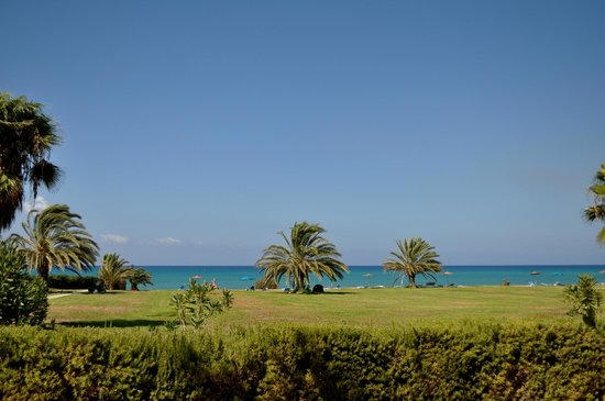 Hotel Natura Beach Zypern