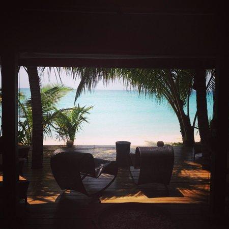 Kuramathi Island Resort: Spa