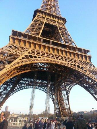 Tour Eiffel : T1