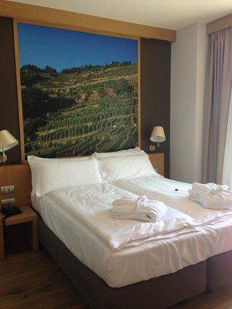 Wine Hotel Retici Balzi: camera superior