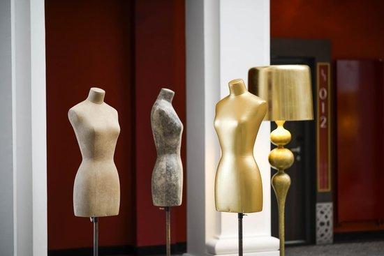 Le Regina Biarritz Hôtel & Spa - MGallery Collection : Patio Central