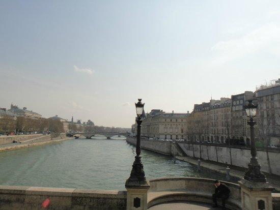 La Seine : R3